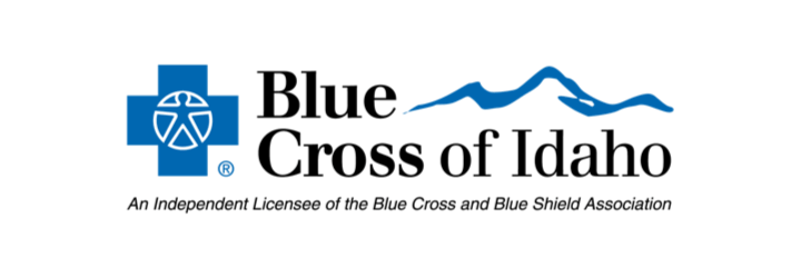 Blue Cross of Idaho Logo